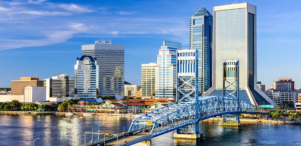 Jacksonville FL Limo, Car service, Cruise ports, Conferences, more